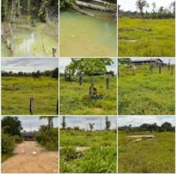 Sítio à venda, por R$ 300.000 - Zona Rural - Machadinho D'Oeste/RO