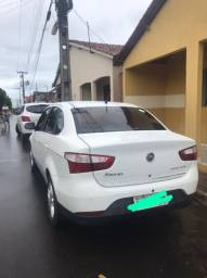 Vendo Grand Siena Semi- novo