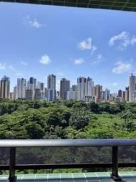 Apartamento Semi Mobiliado (Edf. Rio Ariaú - Miramar)