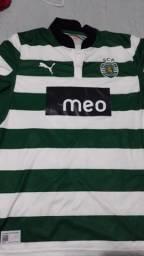 Camisa de Portugal
