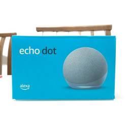 Echo Dot 4ª Geração Alexa
