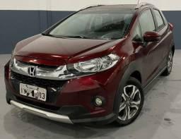 Título do anúncio: Honda wrv exl 2018