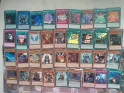 Yu-Gi-Oh! Cards avulsos a partir de 1 real