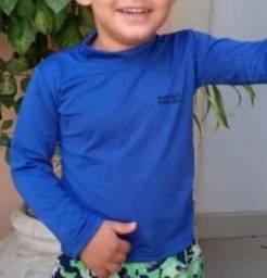 Camisa UV (infantil)