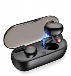 Fone De Ouvido Sem Fio Bluetooth Y30 Preto