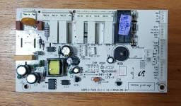 Placa de potência máquina lava louça Electrolux LE08B