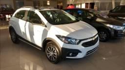 Chevrolet Onix 1.4 Mpfi Activ 8v - 2018
