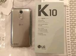 Novo lg k10