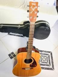 Violão folk Yamaha