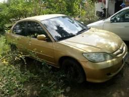 Honda Civic 2006 completo - 2006