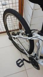 Bicicleta aro 26, shimano