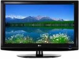 TV LG 52 polegadas LCD