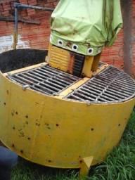 Misturador de concreto