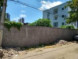 Aluga-se Terreno 450M² 300Mpraia para Fins Comerciais Av Ulisses Montarroyos em Piedade