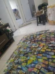 Cartões telefonicos