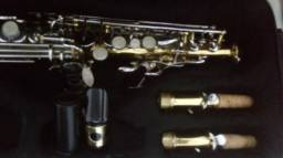 Sax Soprano - Schieffer