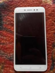 Vende-se celular da marca ASUS