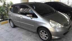 Honda Fit EX 2007 - 2007