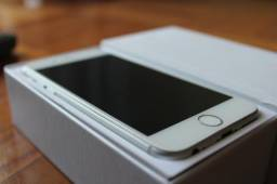 IPhone 6 desbloqueado, 16GB, branco/silver