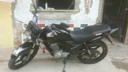Vendo moto fan 125 ks - 2010
