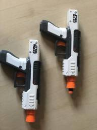2 Nerf Star Wars