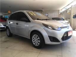 Ford Fiesta 1.6 mpi hatch 8v flex 4p manual - 2011