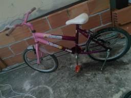 Bicicleta aro 20 negocio o valor