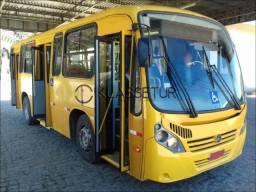Onibus Micrão Neobus Spectrum MB OF 1418 (COD.090) Ano 2008 - 2009