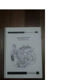 Catálogo De Peças Motor Perkins Maxion International