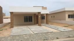 Aluguel de Casa em Condomínio Fechado