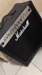 Amplificador Marshall Mg 50