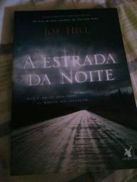 Livros: Morte Súbita, A estrada da Noite e Confie em Mim