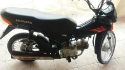Honda Pop 100 - 2012