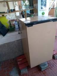 Freezer 180 Consul