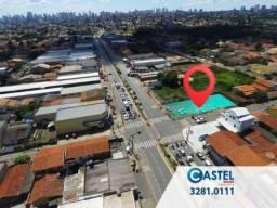 Lote Comercial - Avenida T - 63 - Código: 121