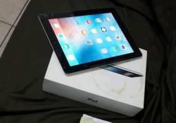Tablet iPad 2 Tela de 10 / Chip e Wi-Fi