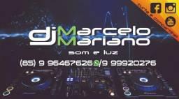 DJ Marcelo Mariano - Som e Luz - COPA