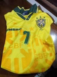 Camisa seleção original copa de 1994