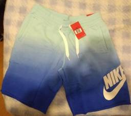 Bermuda Nike Aw77 Alumni Fade