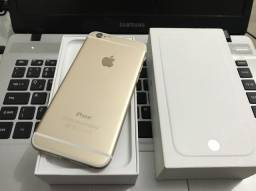 IPhone 6 64GB Gold, Anatel, Nacional