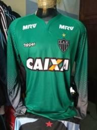Camisas atletico Mineiro