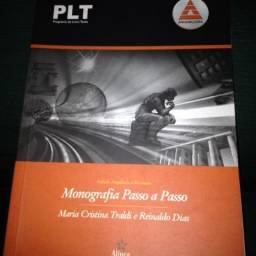Livro Monografia passo a passo