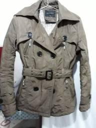 Troco casaco