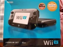 Wii U japonês desbloqueado (hachii)
