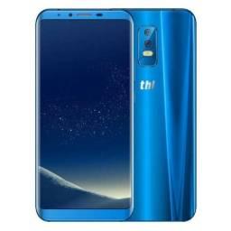Smartphone thl Knight 2 4G 6.0 Polegadas 4Gb Ram 64Gb carregador sem fio grátis