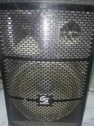 Caixa de som Genesis