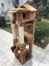 Arranhador de gato novo sem uso