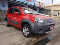 Fiat Uno Way 1.0 - 2014/2014 - 2014