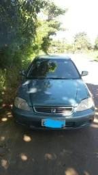 Honda civic mos lx - 2000