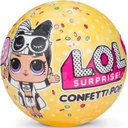 Lol Série 3 Confetti Pop
